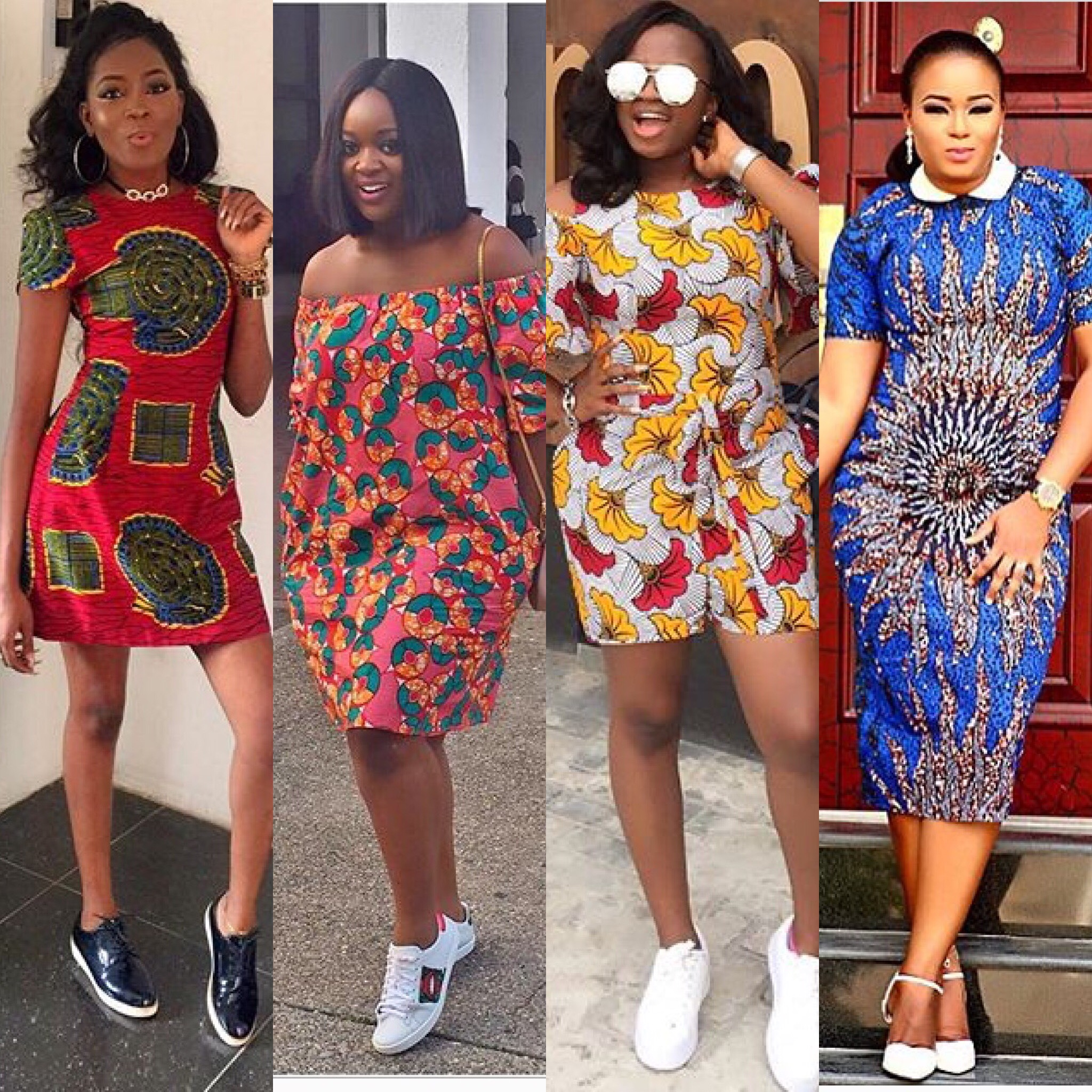 Hot Chic And Fab Ankara Styles You Just Have Too See Ankara Collections Brings The Latest