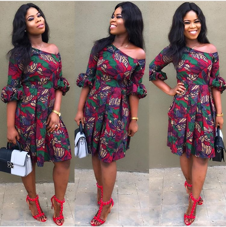 Fashion 2017 high street - Classy And Fabulous Ankara Styles You Need To Have