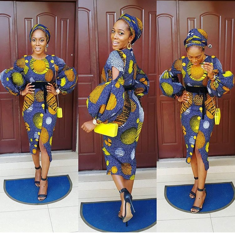 40 New Stunning Ankara Styles For The Next Party Ankara Collections Brings The Latest High