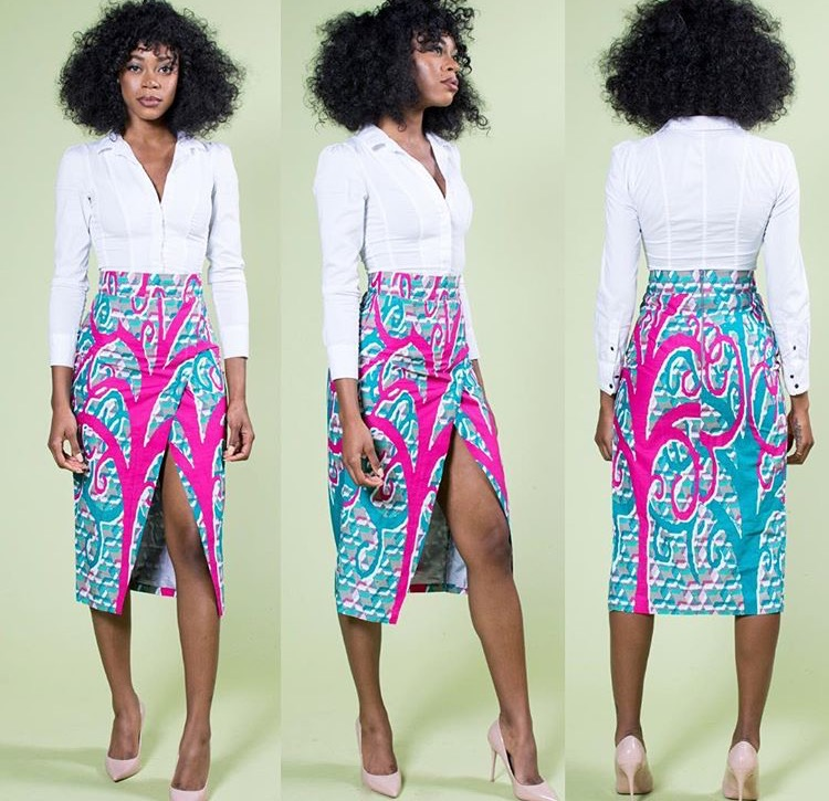 ... - Ankara collections brings the latest high street fashion online
