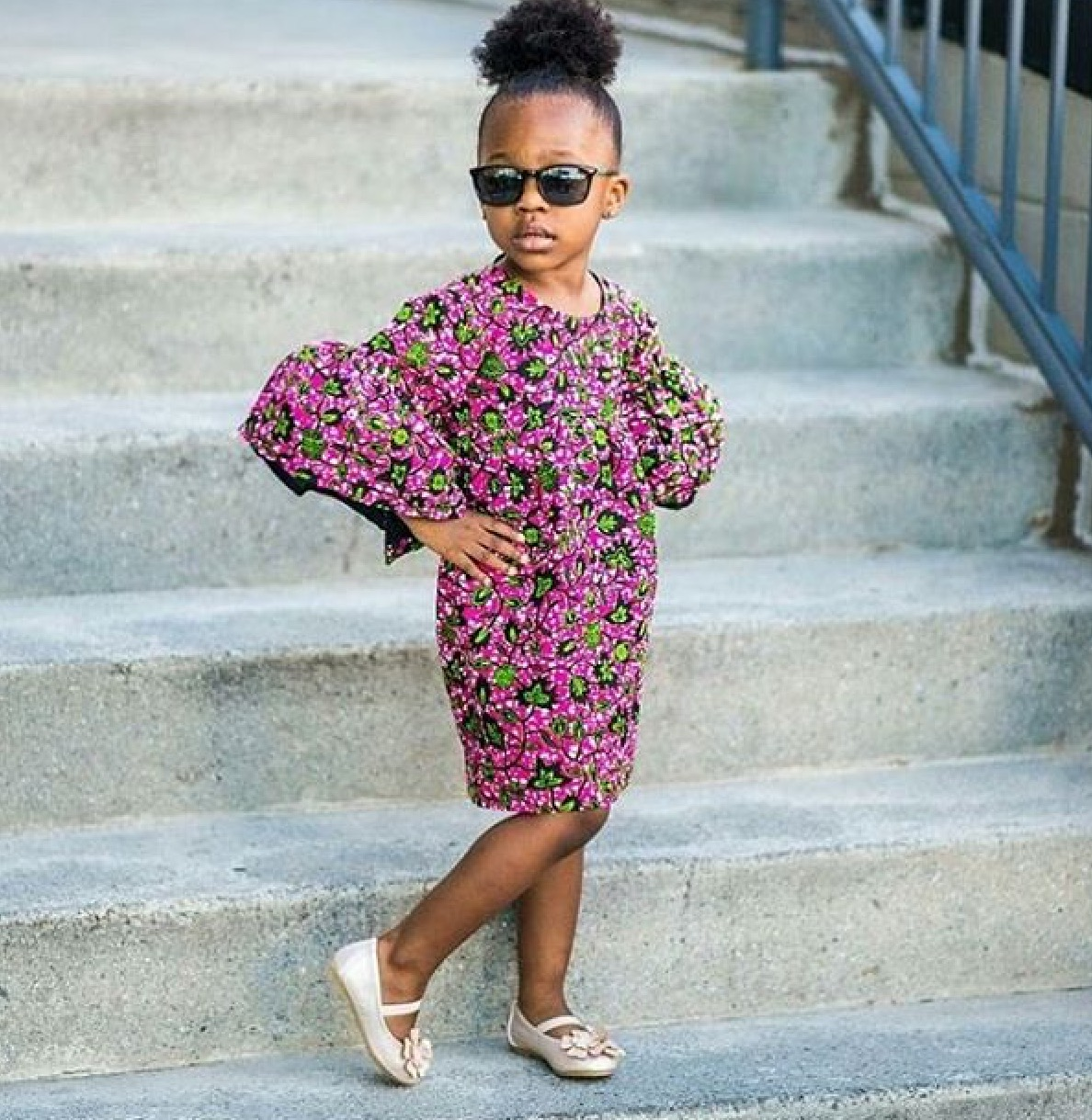 15 Super Cute Stylish And Adorable Kids Ankara Collections Brings The Latest High Street