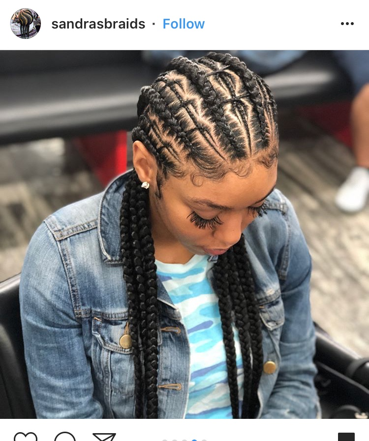 Pretty And Awesome Hairstyles Ideas For Women Ankara